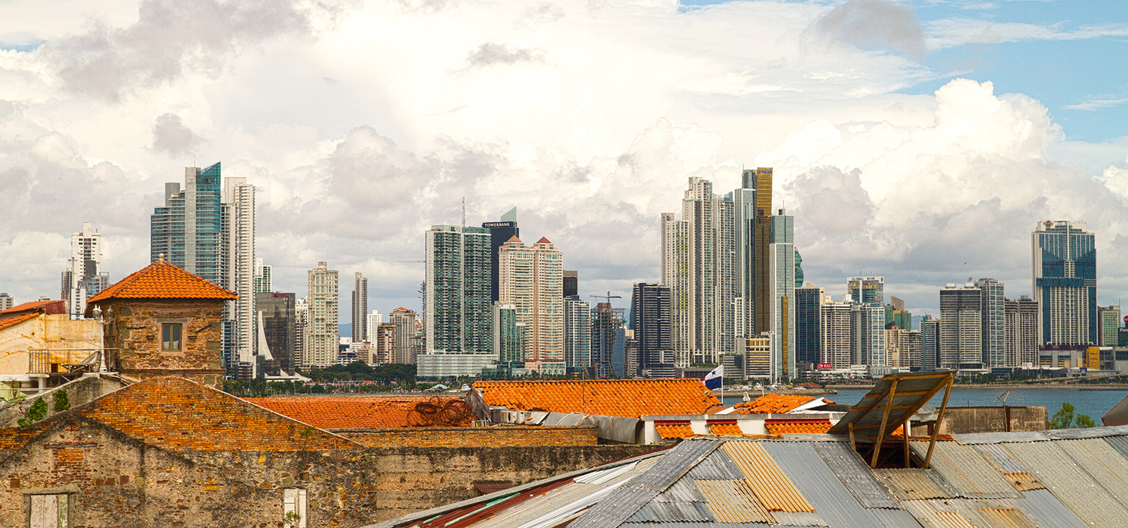 hotels in panama city panama