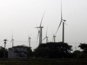 Panama will increase its wind power production by 2018