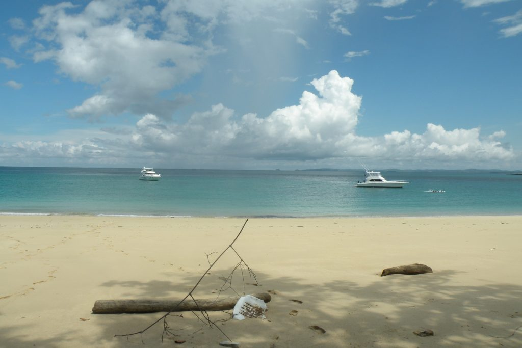 Isla Contadora Beaches, Pearl Islands, Panama