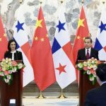Panama China Relations - Joint Statement June 12 2017 - Wang Yi and Isabel Saint Malo de Alvarado - 2