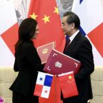 Panama China Relations - Joint Statement June 12 2017 - Wang Yi and Isabel Saint Malo de Alvarado - 3