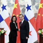Panama China Relations - Joint Statement June 12 2017 - Wang Yi and Isabel Saint Malo de Alvarado - 5